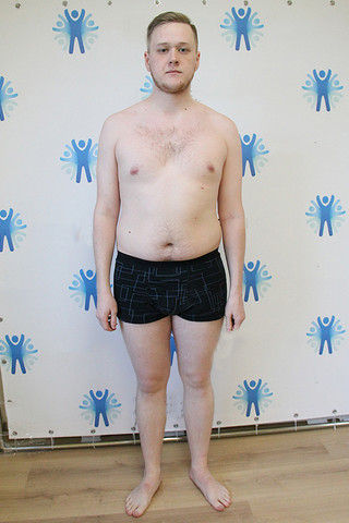 Евгений Вяткин, похудение, фото