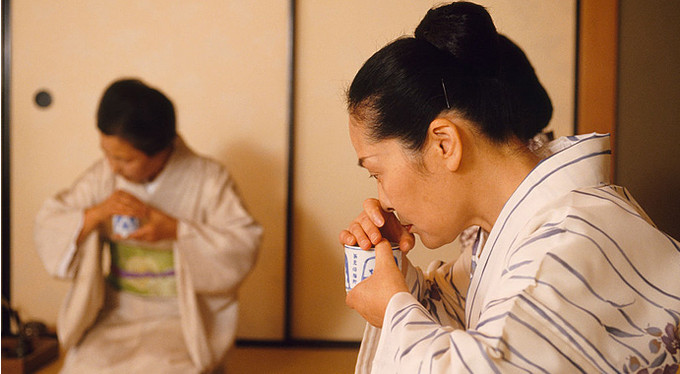 Как обрести гармонию: 6 японских ритуалов