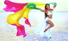 Влюбленные в Bellydance: в Барнауле пройдет фестиваль танца