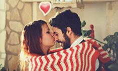 Внезапно: брак может укрепить... шерстяное одеяло!