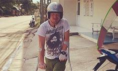 Звезда «Реальных пацанов» попал в серьезное ДТП в Таиланде
