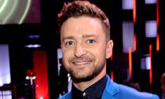 Тимберлейк представит на «Евровидении» новый хит