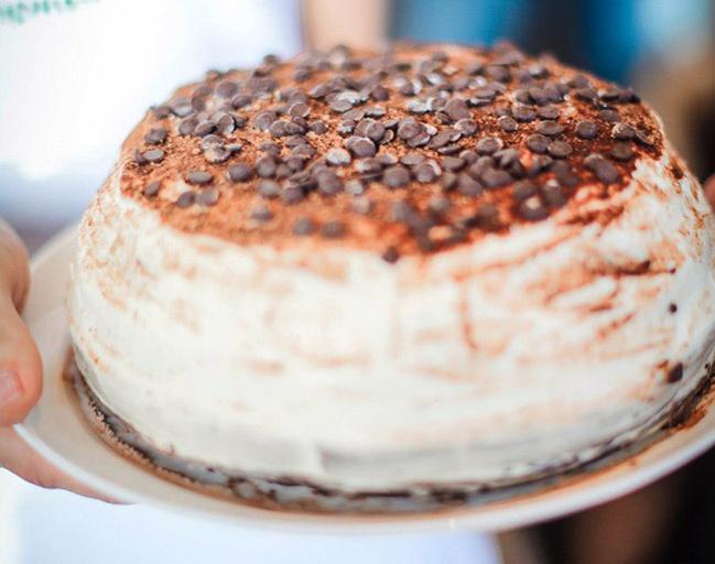 Рецепты тортов в мультиварке простые