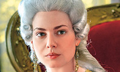 Сериал «Екатерина Великая»: раскадровка