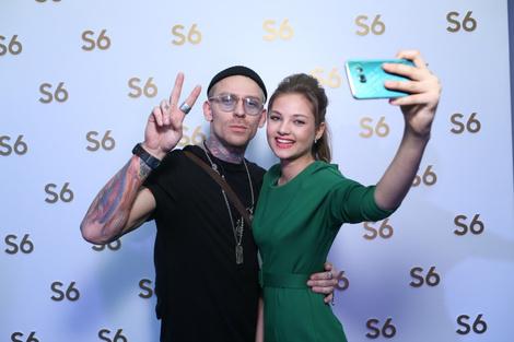 Смарт-fashion: Samsung выступил на Неделе моды в Москве | галерея [1] фото [4]