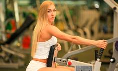 Самые красивые фитнес-леди Воронежа. Голосуй!
