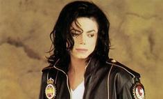 Рисунки Майкла Джексона показали вновь спустя 18 лет