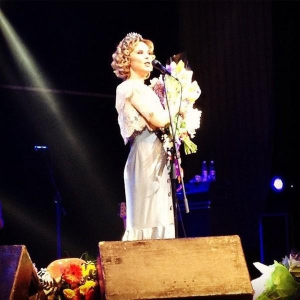 Пелагея концерт в Волгограде