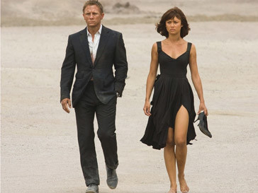 Джеймс Бонд (James Bond)
