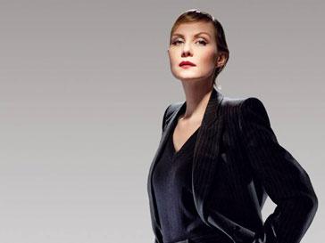 Рената Литвинова в новой кампании Rado