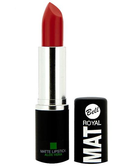 Bell Royal Mat Lipstick