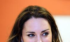 Кто делает макияж Кейт Миддлтон?