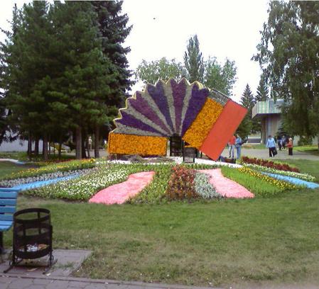 Афиша Омска, день города