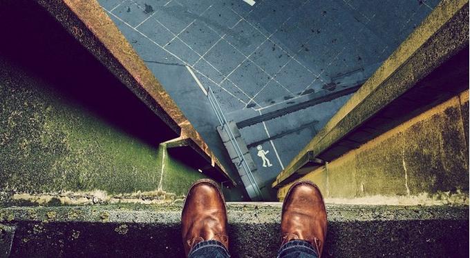 Блуждание во мраке: 17 фактов о самоубийствах
