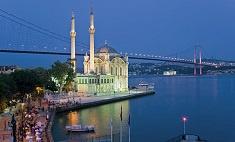 Волшебство Стамбула