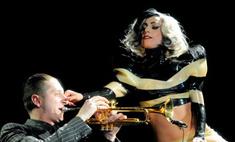 Госдеп США устроил концерт Леди ГаГа в Риме