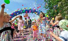 Гулянья и праздники в Ростове: вот оно какое – наше лето!