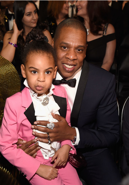 20 самых избалованных детей знаменитостей