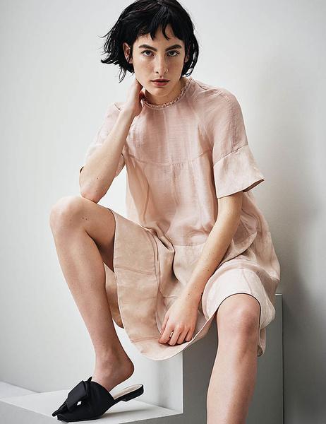 H&M представили новую коллекцию Conscious Exclusive в Париже | галерея [1] фото [4]