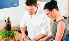 Мужчины все больше занимаются работой по дому