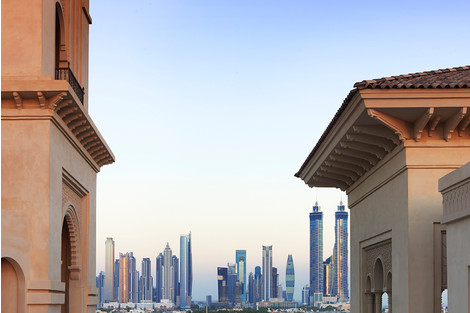 Где остановиться в Дубае | галерея [1] фото [13]