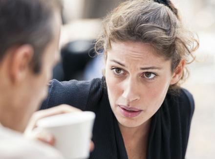 Чтобы спасти отношения, нужно изменить стиль общения в паре