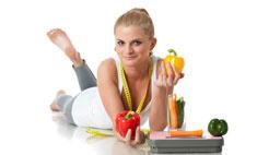 Волгоград: правила, которые помогут сбросить лишний вес