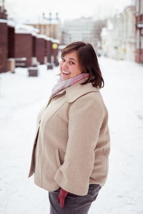 Татьяна Кугушева