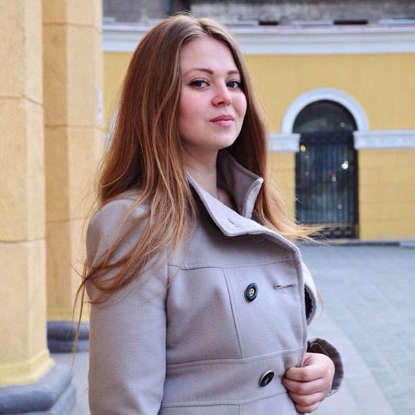 Наталья Горенинская