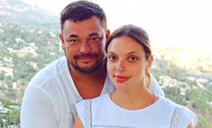 Сергей Жуков стал отцом в четвертый раз