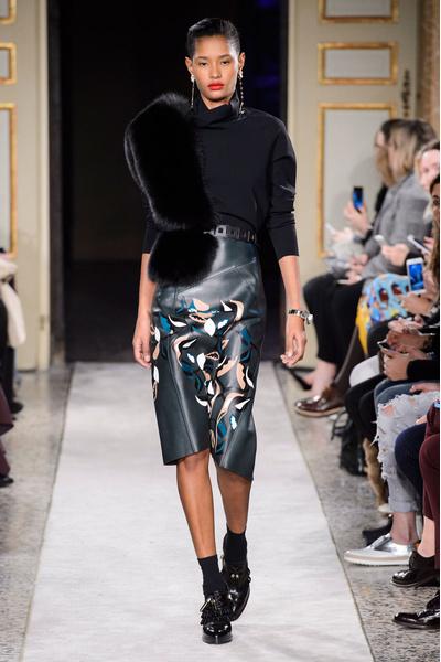 Неделя моды в Милане: 27 февраля | галерея [5] фото [8]