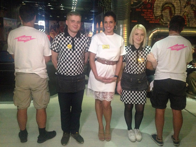 Программа Ревизорро в Волгограде: что проверила Ольга Романовская