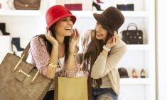 7 новых торговых центров Перми