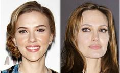 Кинопремьеры: почему Джоли заменили на Йоханссон? (Факты, кадры, трейлеры)