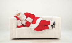 Новогодние тосты от Дедов Морозов