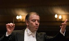 Валерий Гергиев получил премию за меценатство