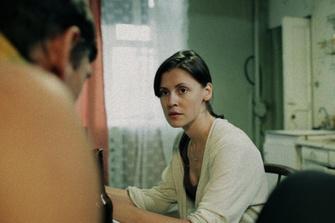 Ольга Дыховичная – актриса, сценарист, продюсер.