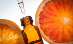 Применение апельсинового масла в косметологии и народной медицине
