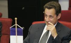 Николя Саркози подписал закон о пенсионной реформе