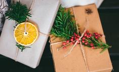 125 крутых подарков от 64 рублей на Новый год
