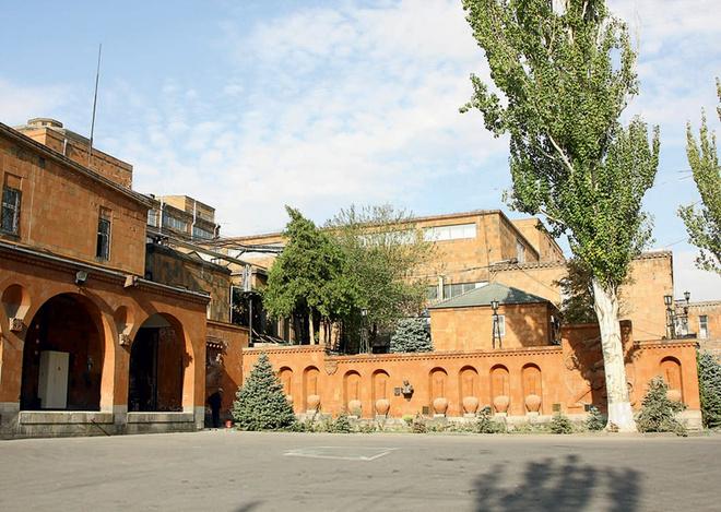 Ереванский коньчный завод