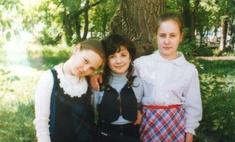 Пелагея: неизвестные детские фото