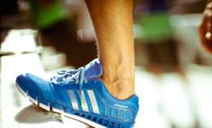 Дэвид Бекхэм представил новые кроссовки для бега от adidas