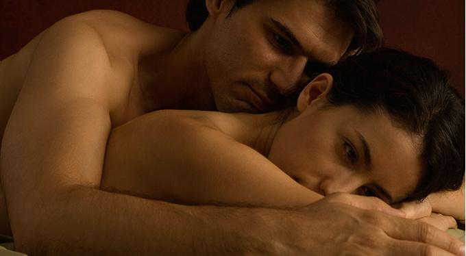 Красивый секс между мужиком и женщиной Читаю