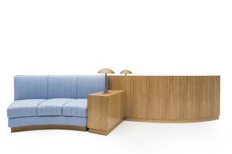 Fendi Casa перевыпустила уникальную мебель по дизайну Гильермо Ульриха | галерея [1] фото [4]