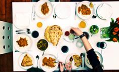 Что делать, если вокруг все едят?