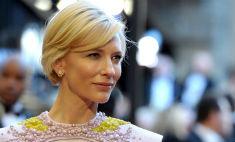Битва за «Оскар»: Кейт Бланшетт