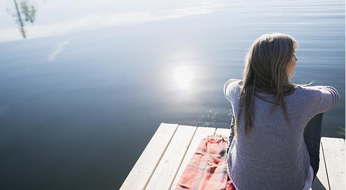 Как обрести в себе спокойствие