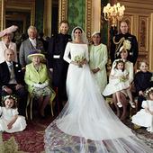 Тест: кто ты из королевской семьи?
