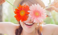 5 рецептов хорошего настроения